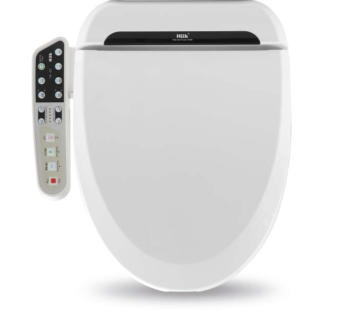 CK60 Smart Toilet electronic Bidet