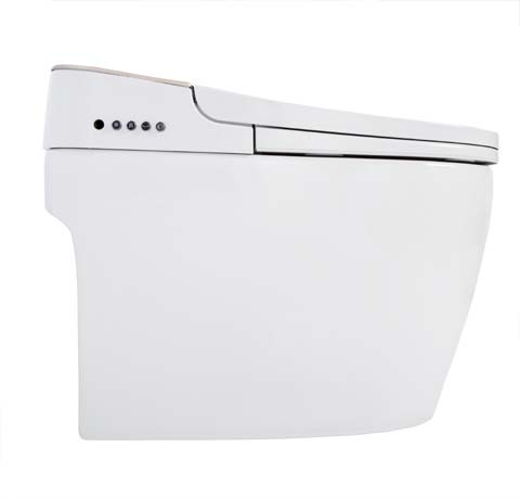 Hilk Intelligent Smart Toilet Seat Bidet Cover